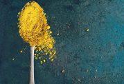 استفاده از زردچوبه طبیعی به جای مصرف مکمل ها
