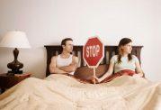 ایجاد سردی جنسی همسر با برخی عادات نادرست