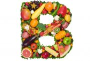 اهمیت ویتامین ب برای افراد ورزشکار