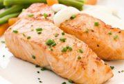 مزایای استفاده از گوشت مرغ و ماهی