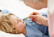 تشخیص و بررسی سرماخوردگی