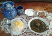 فراموشی با مصرف ماست و برنج با هم