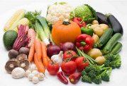 فوایدی که مصرف روزانه سبزیجات دارد