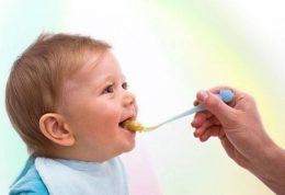 غذا دادن به کودکان،تا چه حد؟