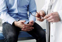 مقابله با سرطان پروستات در مراحل اولیه