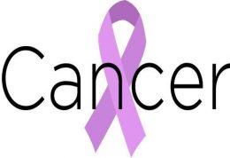 نشانه های سرطان در یک تصویر
