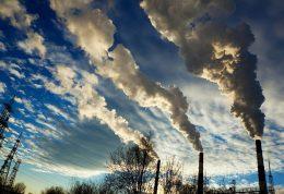 آلودگی هوا می تواند منجر به ابتلا به دیابت شود
