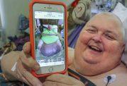 متخصصان تومور 58 کیلویی را از شکم این مرد خارج کردند!