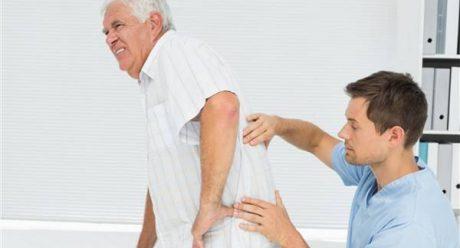 درمان کمردرد و پادرد با پرگابالین؟!