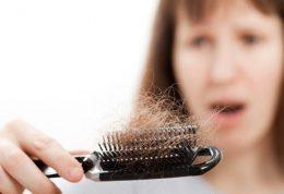 با روشهای خانگی از ریزش مو جلوگیری کنید