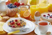 از دیابت و بیماریهای قلبی با مصرف صبحانه دوری کنید