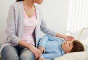 گاستروانتریت در کودکان