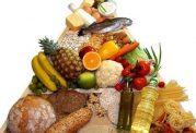 غذاهای مناسب برای طبع های مختلف