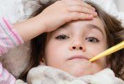 تب مستمر و طولانی کودکان نشانه چه چیزی است؟