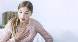 چطور تنگی نفس را در بارداری کمتر کنیم؟