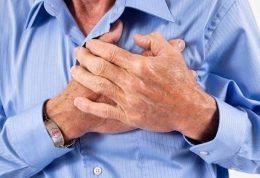 چگونه پزشک به نارسایی قلبی پی میبرد؟