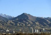 ویژگیهای زندگی در ارتفاعات برای سلامت