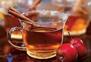 تاثیر دمنوش سیب بر افزایش سلامتی