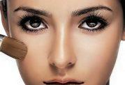 یک آرایش درست می تواند رد سن را از روی صورت شما پاک کند
