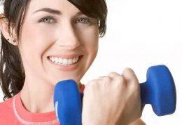 ورزش نکردن باعث پیری زودرس در زنان می شود!