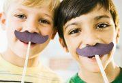 چگونه به سوالات فرزندمان در مورد بلوغ پاسخ دهیم