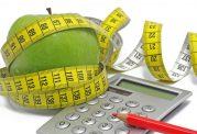 خوراکی هایی با کالری منفی برای کاهش وزن