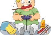تحقیقات مهم در زمینه چاقی در کودکان
