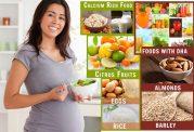 اهمیت مصرف عدس در بارداری