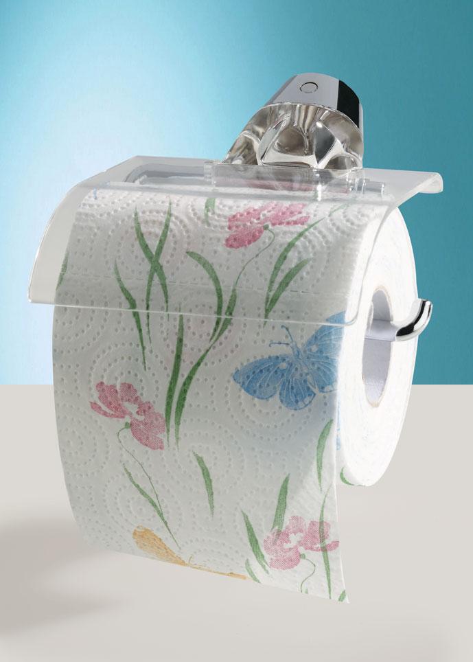 دستمال های توالت رنگی و معطر عاملی موثر در ابتلا به سرطان