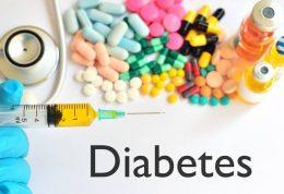 مراقبتهای کلی در بیماران دیابتی