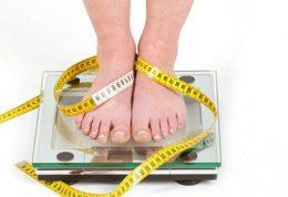 راهکاری طلایی برای کنترل وزن