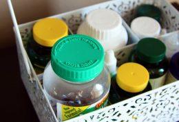 برای نگه داشتن دارو در منزل به این نکات دقت کنید