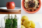 مواد غذایی مفید برای کنترل قند خون