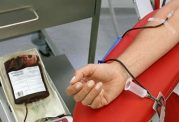 اهدای خون چه تاثیری بر طول عمر می گذارد