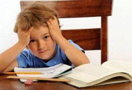 چگونه مشکل غلط های املایی زیاد را در کودکان حل کنیم
