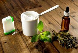 دیابت را با شکر برگ درمان کنید