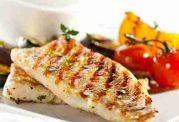 آموزش طبخ ماهی به سبکی جدید