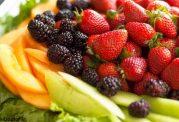 قند موجود در میوه ها منجر به کاهش وزن می شود