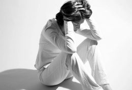 علائم هشدار دهنده بدن برای افسردگی کلاسیک