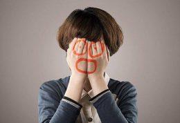 هشدار به والدین! کودکان ایرانی بیش از حد استرس دارند