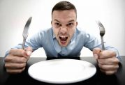 انواع و اقسام گرسنگی را بشناسیم