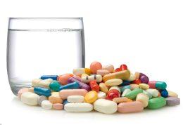 خطر کر شدن با استفاده از دارو های مسکن!