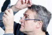 ارتباط سفیدی زودرس موها با استرس