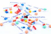 بررسی برخی تداخلات دارویی خطرناک