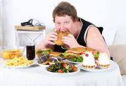 مقابله با احساس گرسنگی