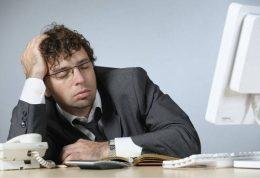 عواملی که سبب ایجاد احساس خستگی در فرد می شوند