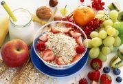 رژیم خام گیاه خواری ۴۰ روزه