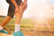 دلایل گرفتگی عضلات را بدانیم