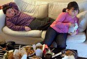 چاقی دوران کودکی و پیامد های تندرستی طولانی مدت
