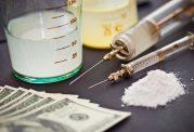 انواع مواد مخدر و آثار خطرناک آن ها
